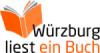 logo wue liest100